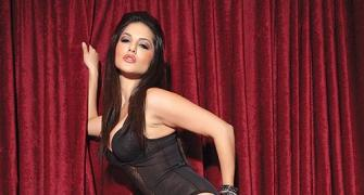No item numbers for Sunny Leone!