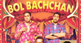 'To those who think of Bol Bachchan as crap, CHILL!'