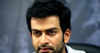 Prithviraj's Bollywood dreams