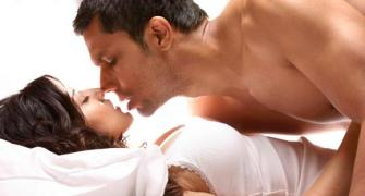 Sex survey: How Indian men perform in bed