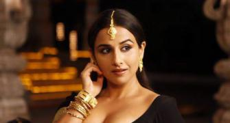 What these women have in common with Vidya Balan