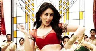 PIX: The Top 25 Sari Moments in Bollywood