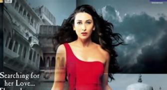 Karisma Kapoor: I did not miss films