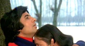The 70 Best Films Of Amitabh Bachchan -- Part II