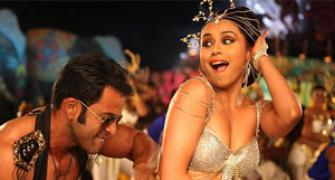 Review: Aiyyaa, what a letdown!