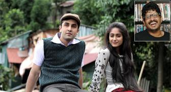 Ravi Varman: There is no sadness in Barfi!
