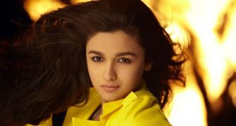 Meet Karan Johar's Student of the Year: Alia Bhatt