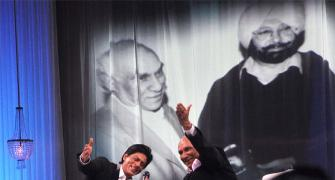 'Yashji, how could you go?' Bollywood mourns
