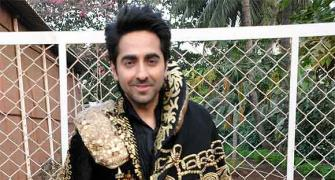 Ayushmann: I know Vicky Donor can't happen again