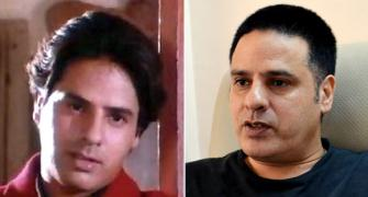 Rahul Roy: After 23 years, people still remember Aashiqui