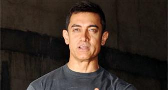 'Removing Aamir from Incredible India is politically correct'