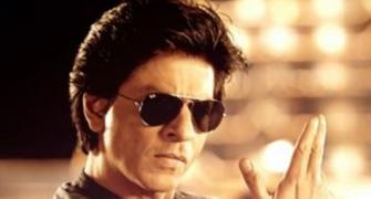Will Shah Rukh Khan hit jackpot with Chennai Express?