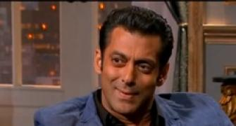 Review: 'Virgin' Salman Khan EXPOSED on Koffee With Karan