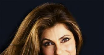 How Bobby helped Dimple Kapadia survive