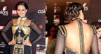 Bollywood's WORST dressed actresses of 2013