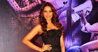 Bipasha Basu: I am a greedy actor