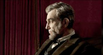 Lincoln leads BAFTA 2013 nominees