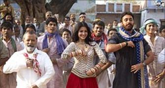 Review: Matru Ki Bijlee Ka Mandola is absurdly great