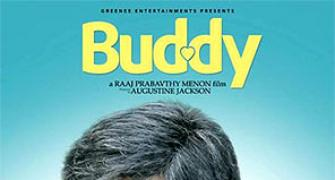 Anoop Menon's Buddy releases today