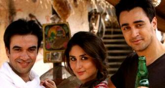 'We bullied Kareena so much during Gori Tere Pyaar Mein!'