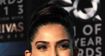 How to wear statement earrings like Sonam, Deepika!