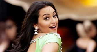 Sonakshi: I have SLAPPED a lot of guys