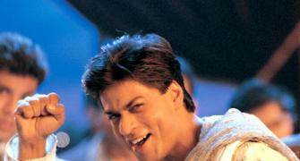 The cult of Khan... Shah Rukh Khan