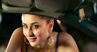 Birthday Special: Kareena Kapoor's Top 10 Movies