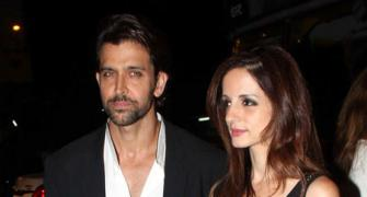 Hrithik Roshan to divorce Sussanne Khan?