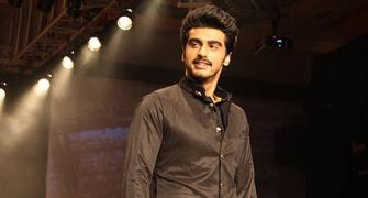 Arjun Kapoor: I would like to believe I am a good kisser
