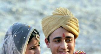 The Top 10 Yash Raj Weddings
