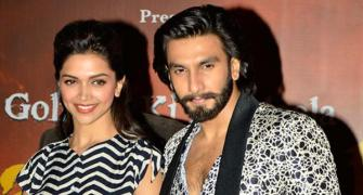 Want to know Deepika-Ranveer's reception date?