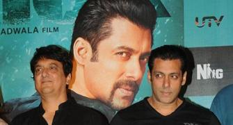 Sajid Nadiadwala: I desperately want Kick 2