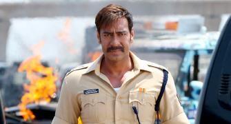 Bollywood's 10 Most Successful Cop Movies