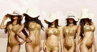 First look: Madhur Bhandarkar's SIZZLING HOT Calendar Girls
