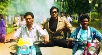 Your FAVOURITE Ajay Devgn Film? VOTE!