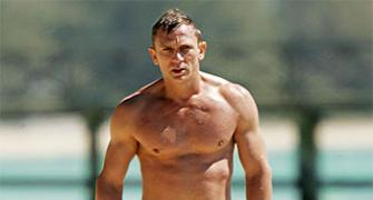 007 reasons to be thrilled about Bond 24