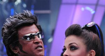 Birthday Special: The Many Avatars of Rajinikanth