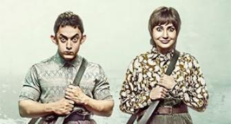 Review: PK, a mixed bag of spunk and sentimentality