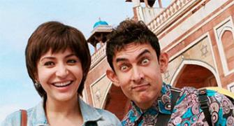 Review: PK is a triumph and Aamir soars high