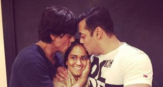 Salman-SRK, Deepika, Sanjay: Bollywood newsmakers of 2014
