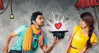 Review: Kappal is a mindless comedy