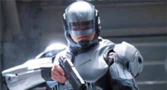 Review: The new RoboCop disappoints