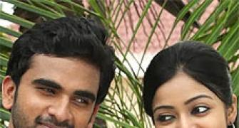 Review: Thegidi is an exciting thriller