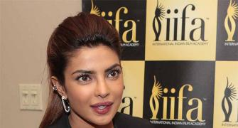 Brand India's Priyanka Chopra: 'This is not the country I grew up in'