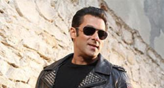 Jai Ho: Salman is let down by Sohail Khan's uninspiring direction