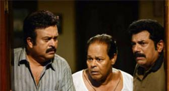 Review: Mannar Mathai Speaking 2 is a repeat of what we've seen before