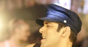 Salman Khan tops Forbes' richest Indian celebrity list for 2014