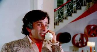 Vote! The Best Shashi Kapoor Film