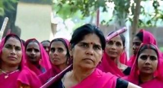 'Madhuri has never met me, I will stop Gulaab Gang no matter what'